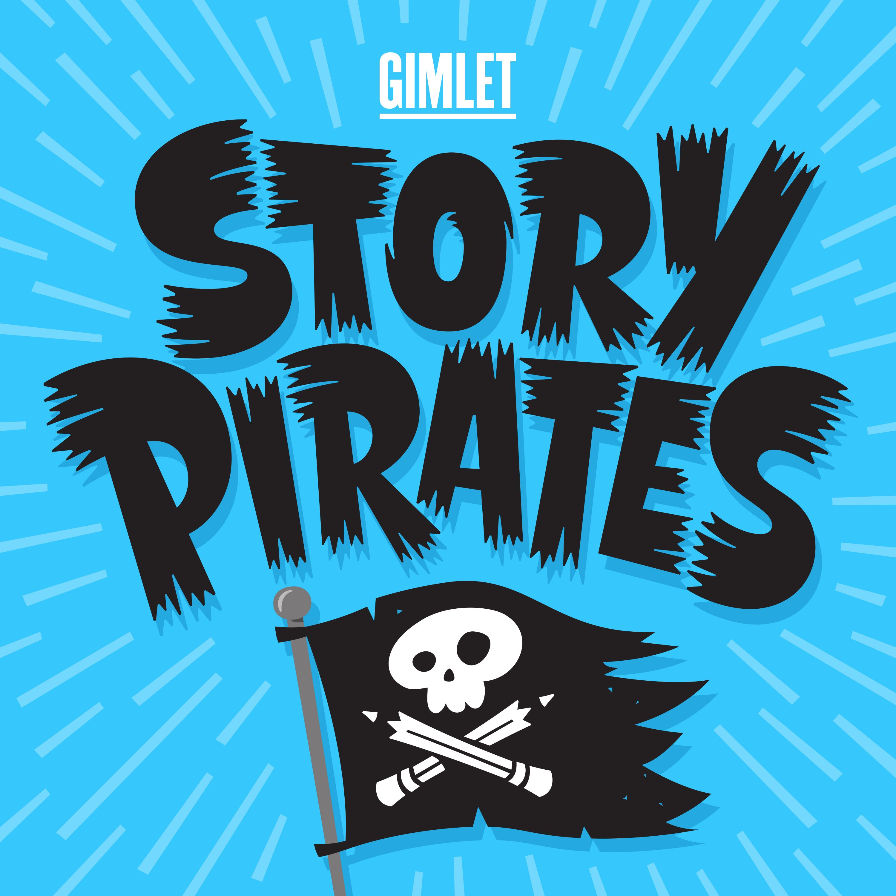 160. What if Story Pirates came into What If World?