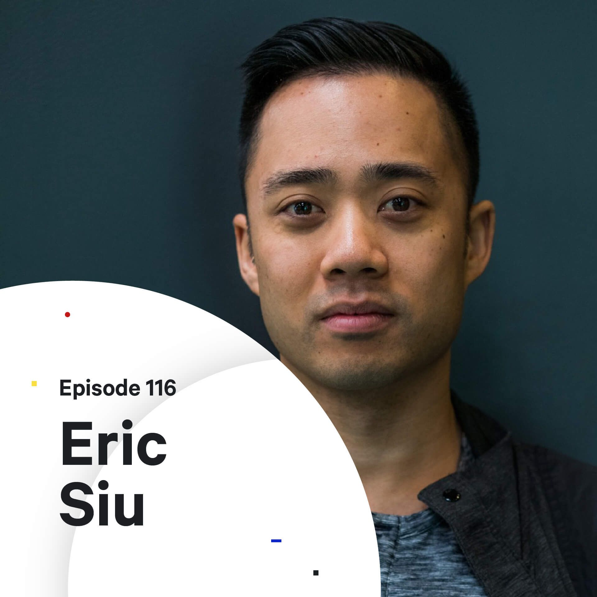 116 - Leveling Up in Life — with Eric Siu