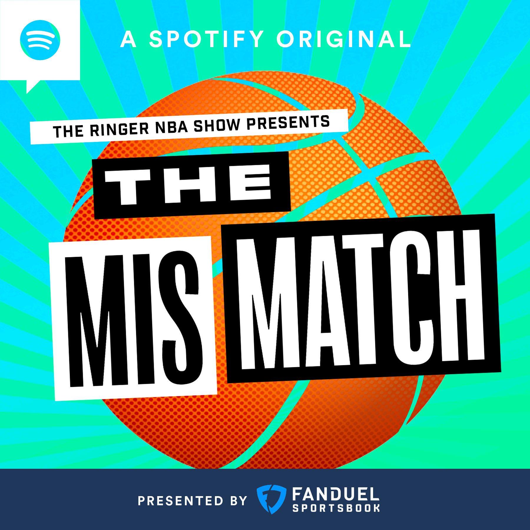 The Mismatch podcast