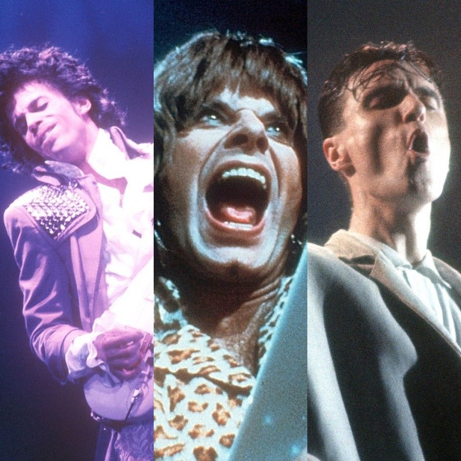 #770: Purple Rain - Spinal Tap - Stop Making Sense (8 From '84) / Madness Final 4