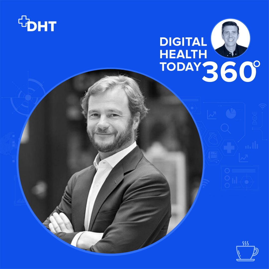 Coffee Talk: How Digital Health Startups Respond and Thrive in a Global Pandemic