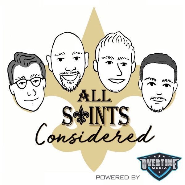 ASC Episode 88: Vikings Game Winners and Losers, Charger Game Preview, & Saints Transaction Updates
