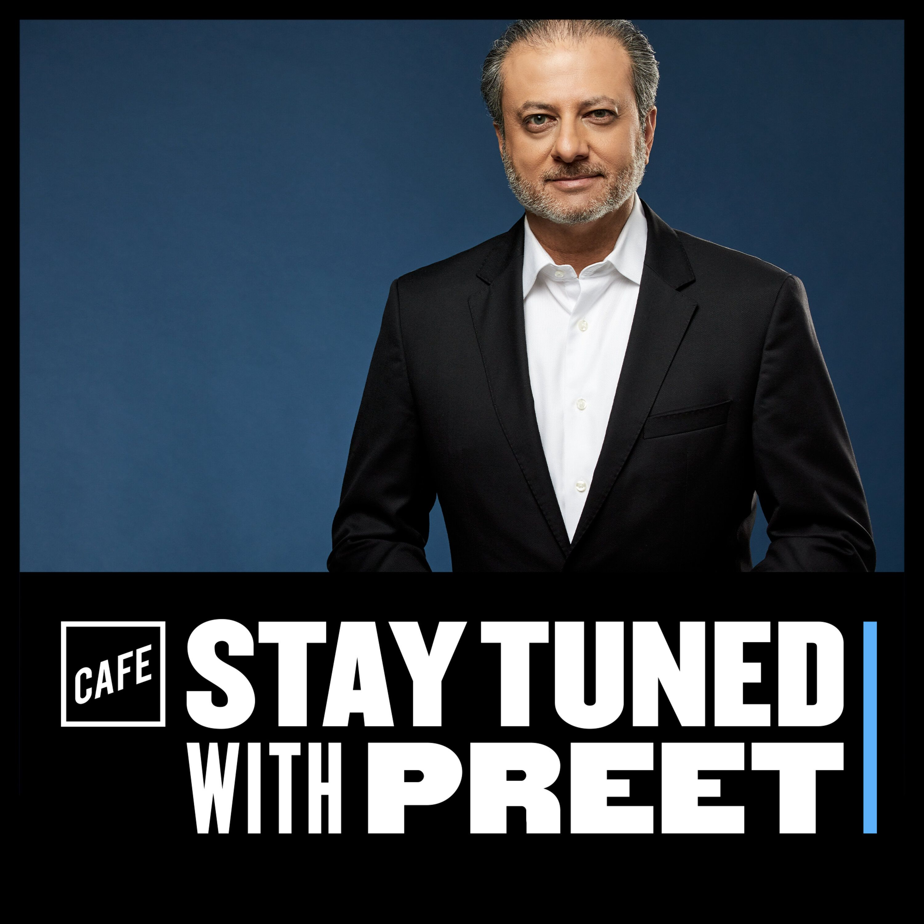 Note From Preet: Reflections on CAFE