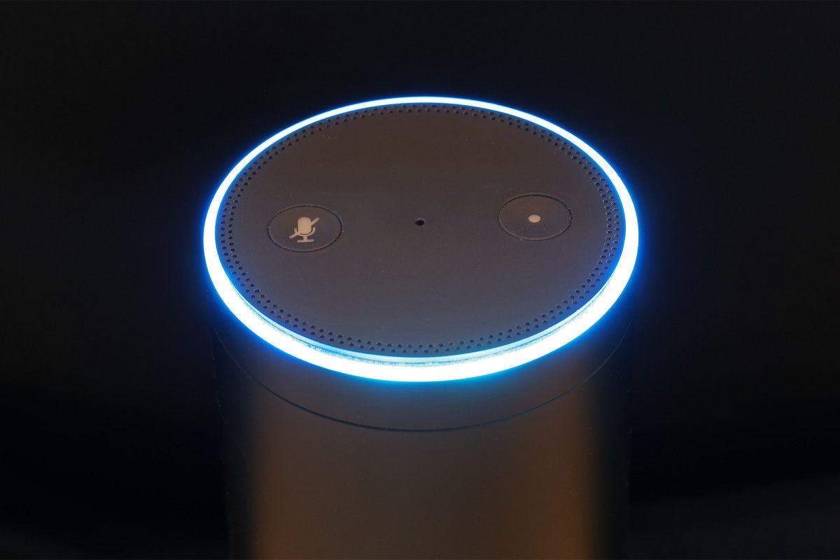 Alexa, Witness for the Defense