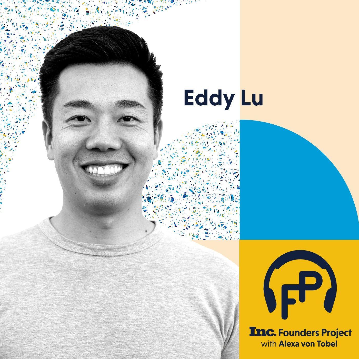 Eddy Lu of GOAT