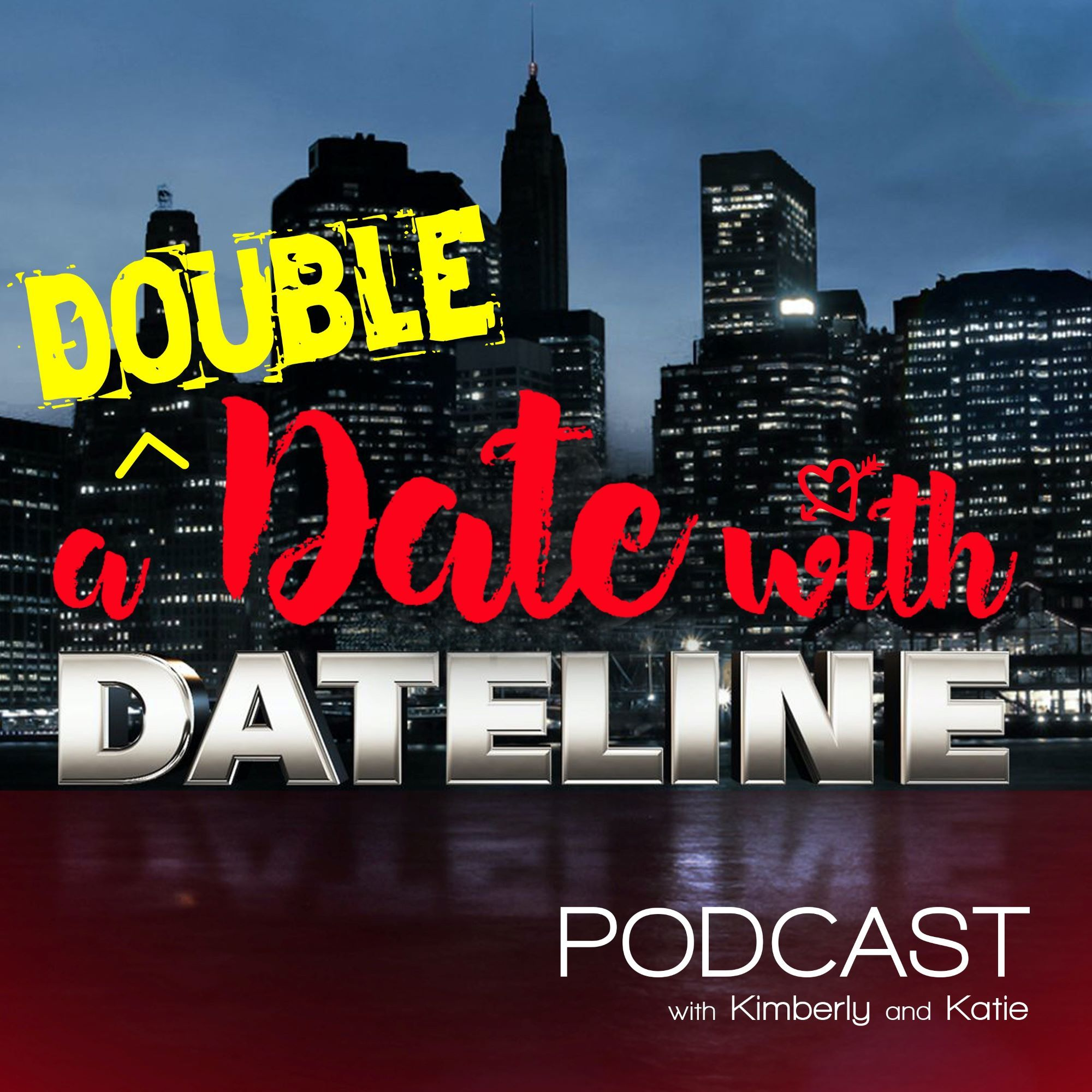 Double Date: Killer Bods S.1 Ep.3 -Fit for Murder