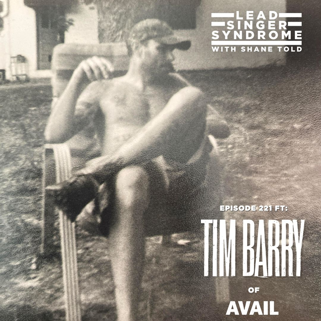 Tim Barry (AVAIL)