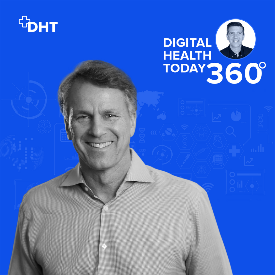 S10: #094: Glen Tullman of Livongo Health on building a consumer-first digital health company