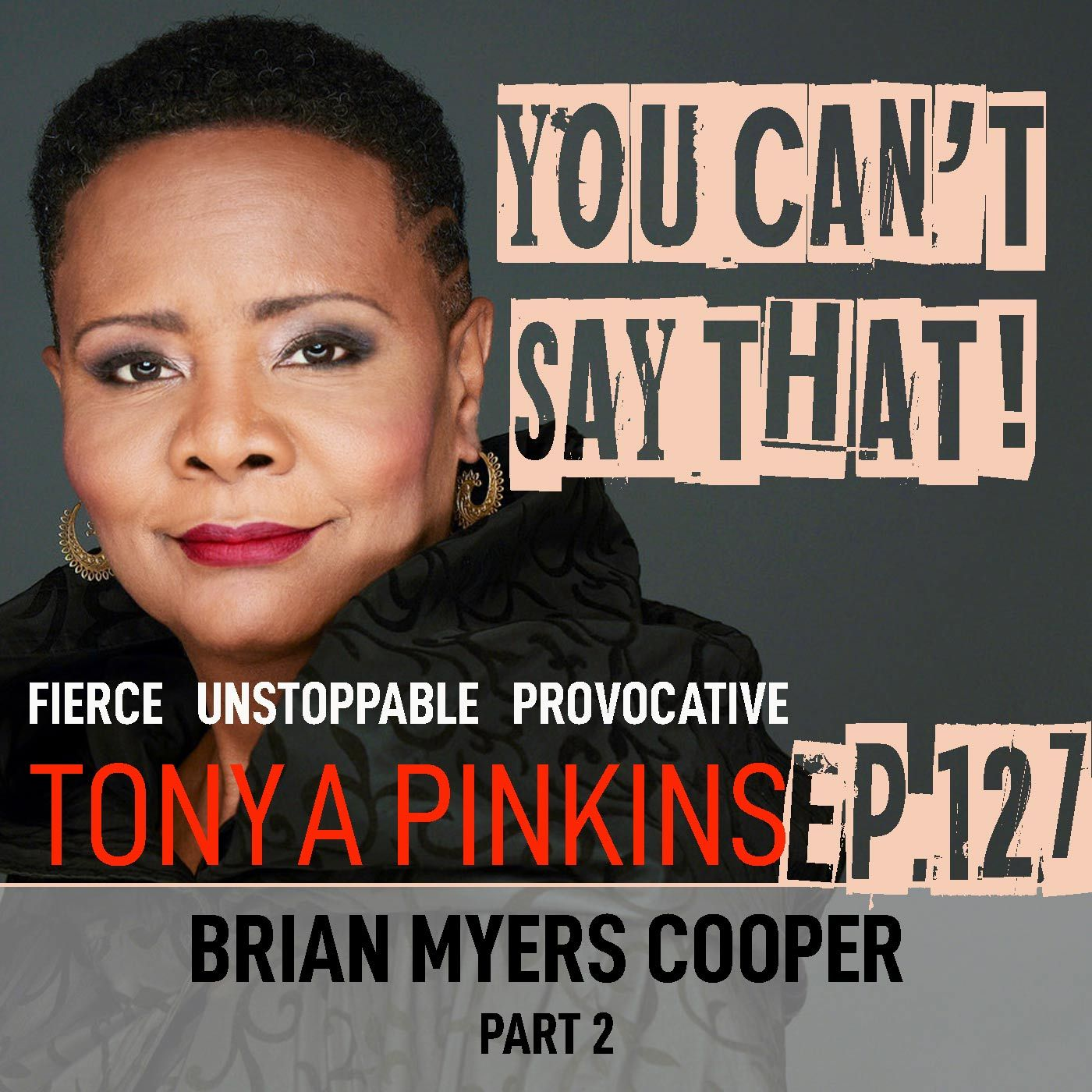 Ep127 - Brian Myers Cooper (Part 2)