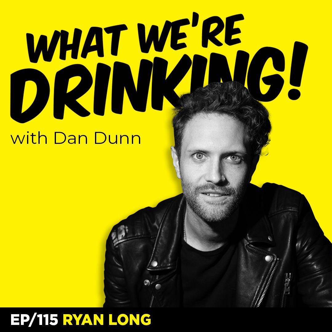 115. Comedian Ryan Long