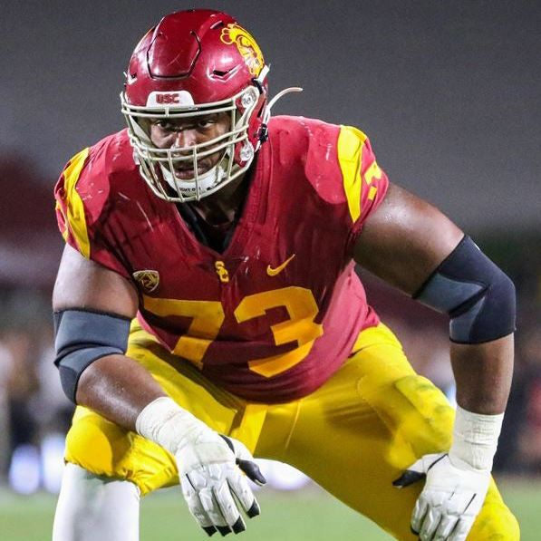 Peristyle Podcast - Dan Weber analyzes how USC did in the 2020 NFL Draft