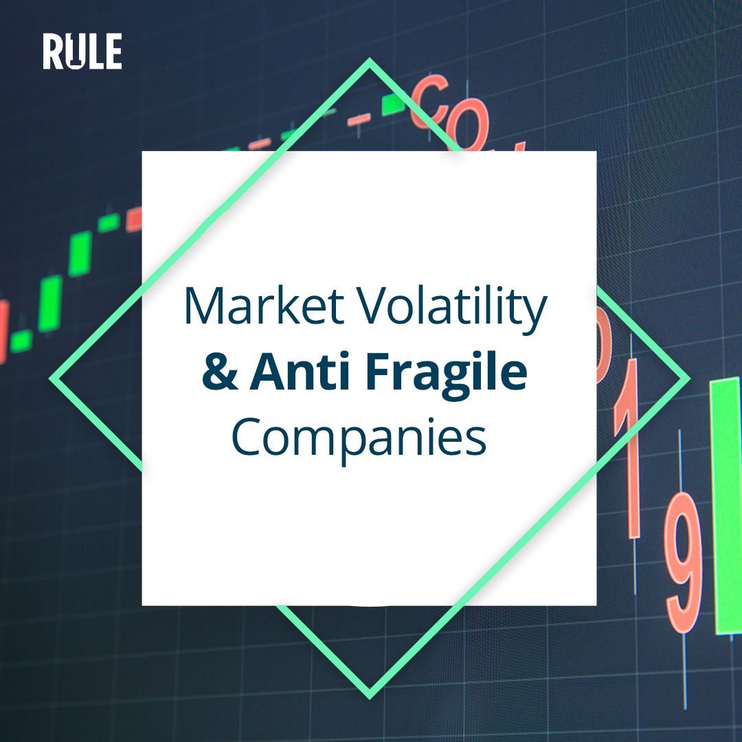 262- Market Volatility and Anti Fragile Companies