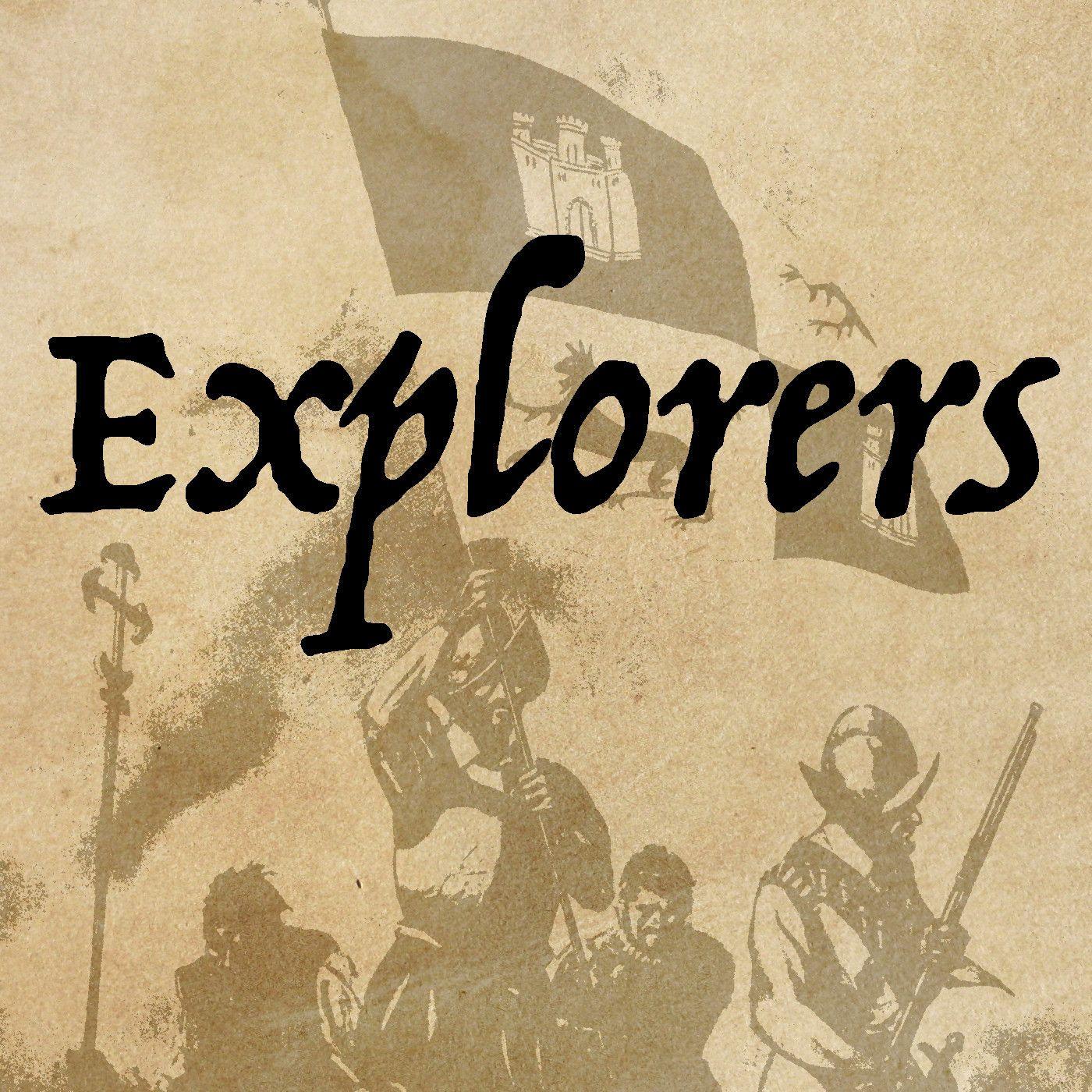 Christopher Columbus - Part 1
