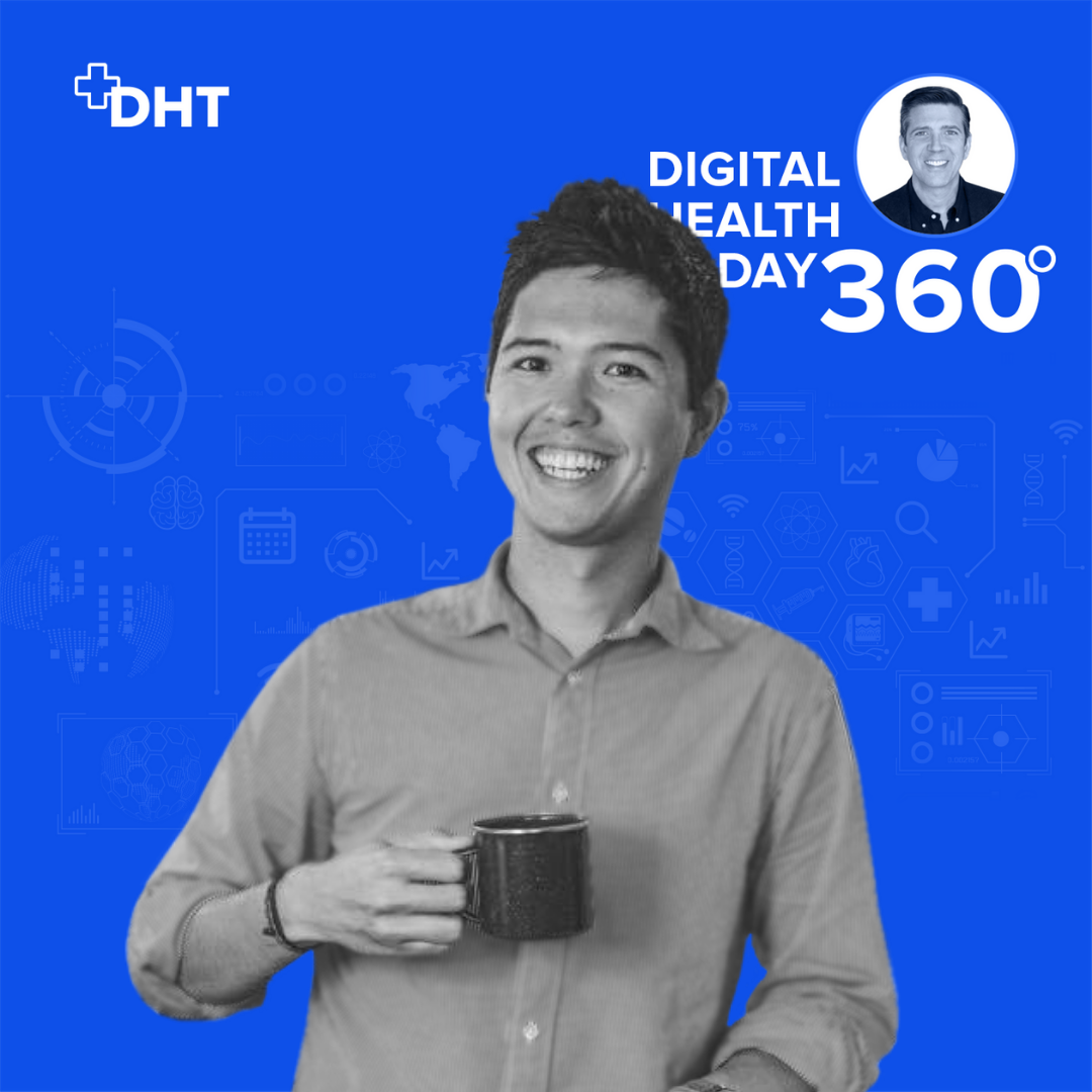 S9: #084: Niko Skievaski on Key Market Failures and Opportunities for Novel Health Software Solutions