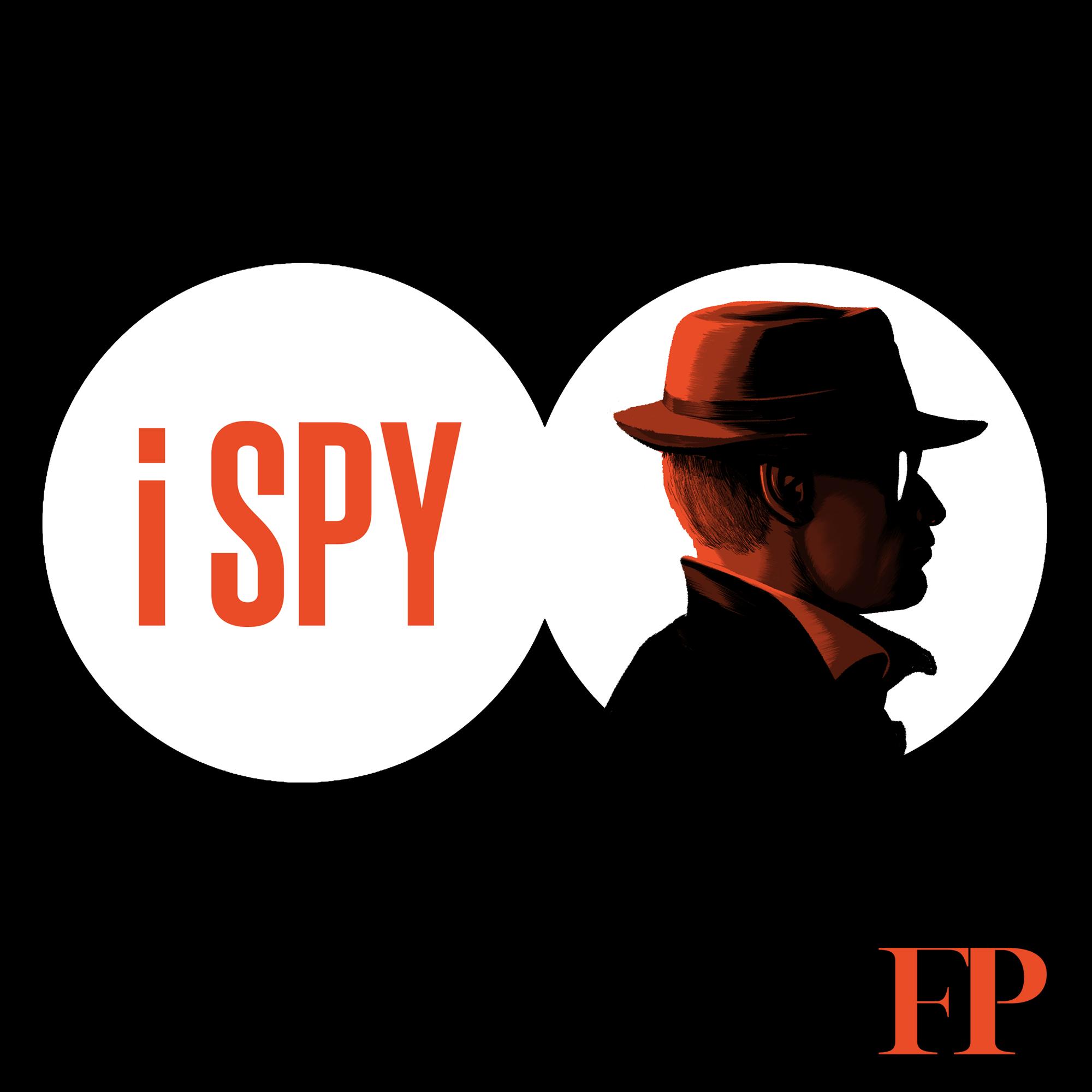 Trailer: I Spy