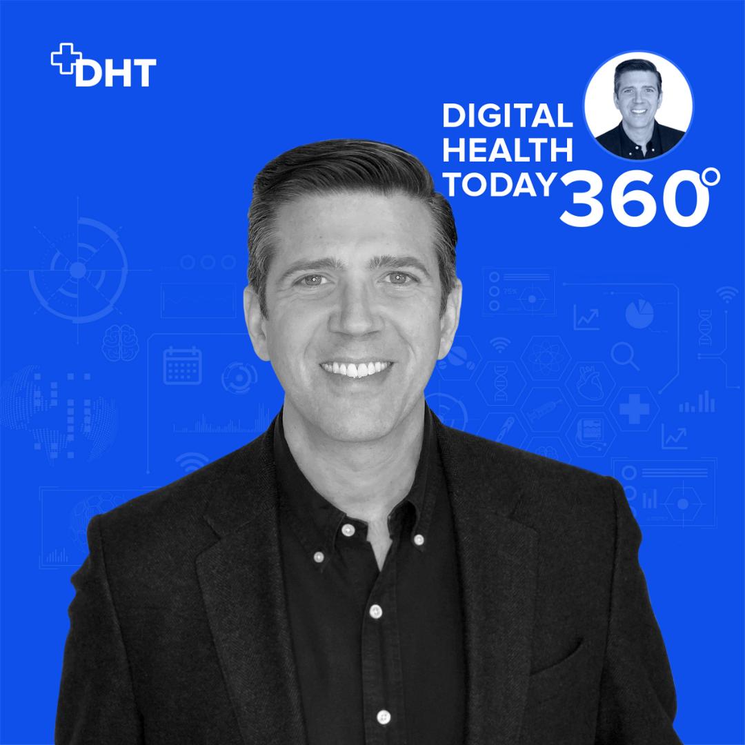 S1: #001: Dan Kendall of Digital Health Today