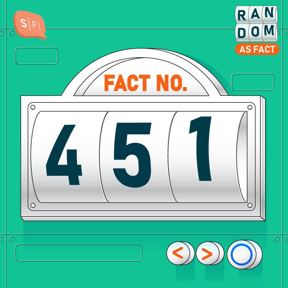 มาออกกำลังกายยามเช้ากันเถอะ | Random as Fact EP451