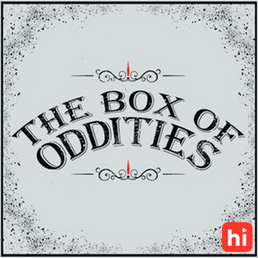 BOX177: Mummies In His Cargo Hold