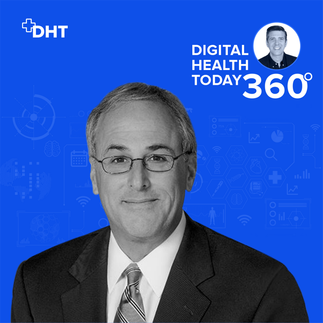 S10: #097 : Robert Cohen, CTO at Stryker Joint Replacement, discusses robots, wearable sensors, and patient outcomes