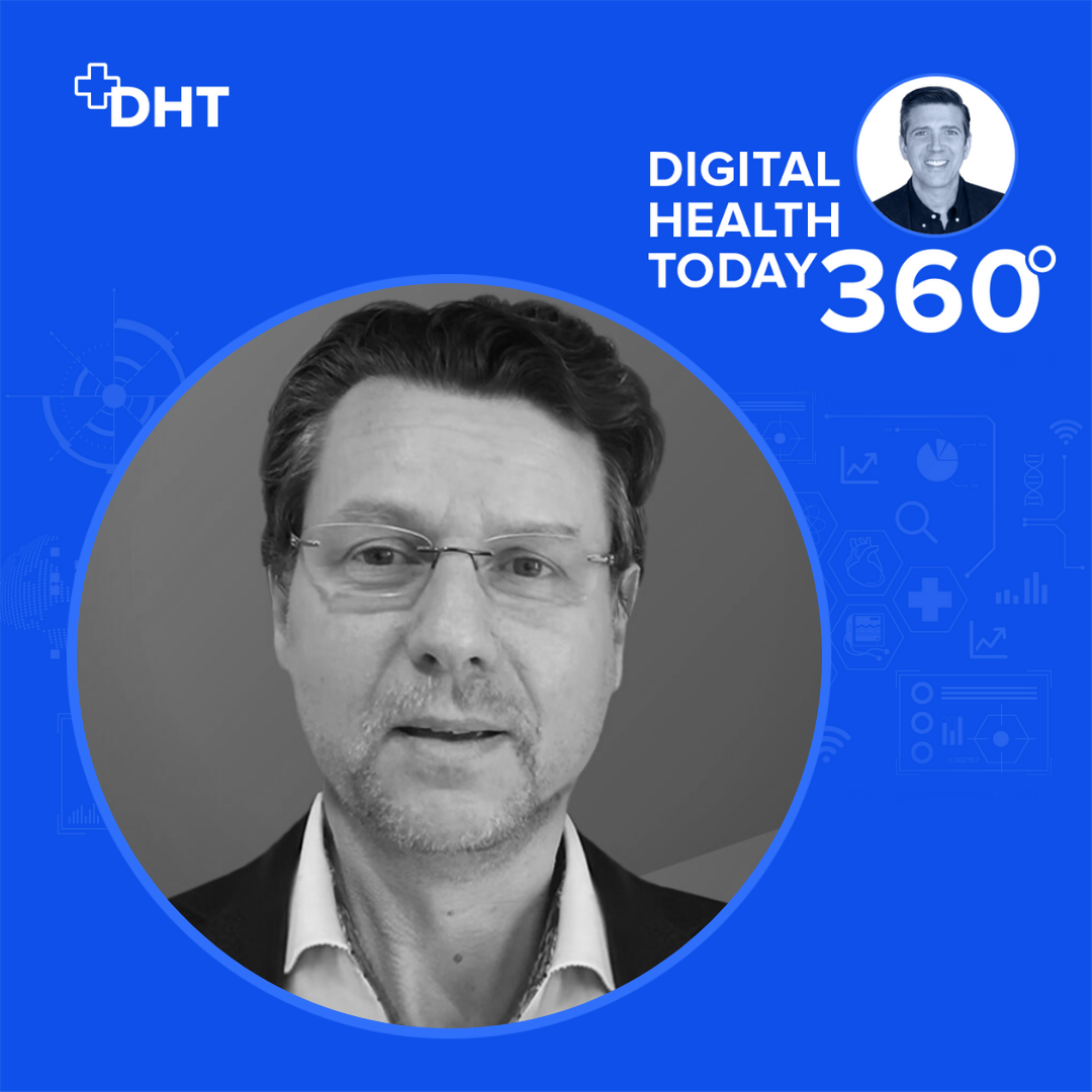 S1: #010: Royal Philips – Transforming the Future of Health