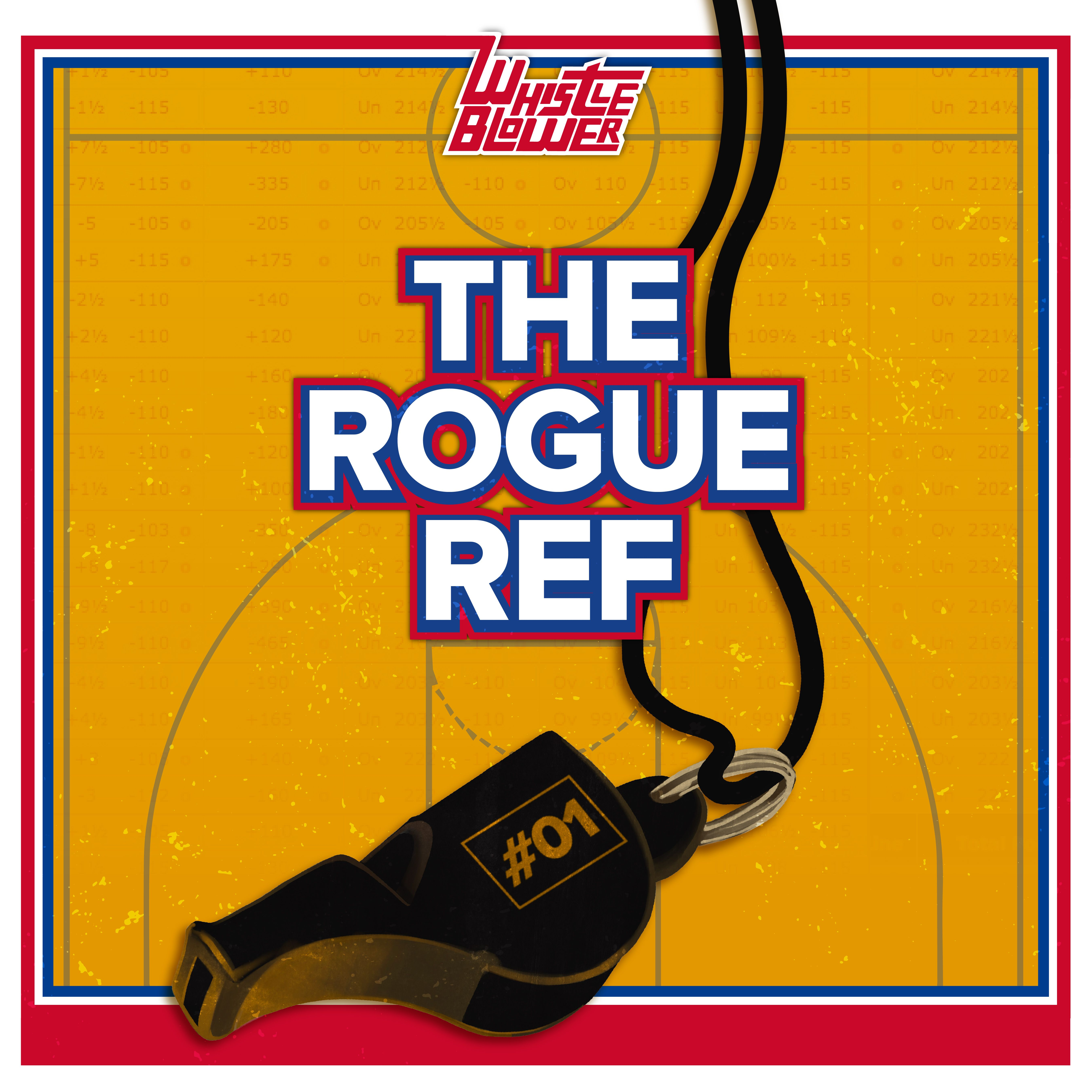 The Rogue Ref