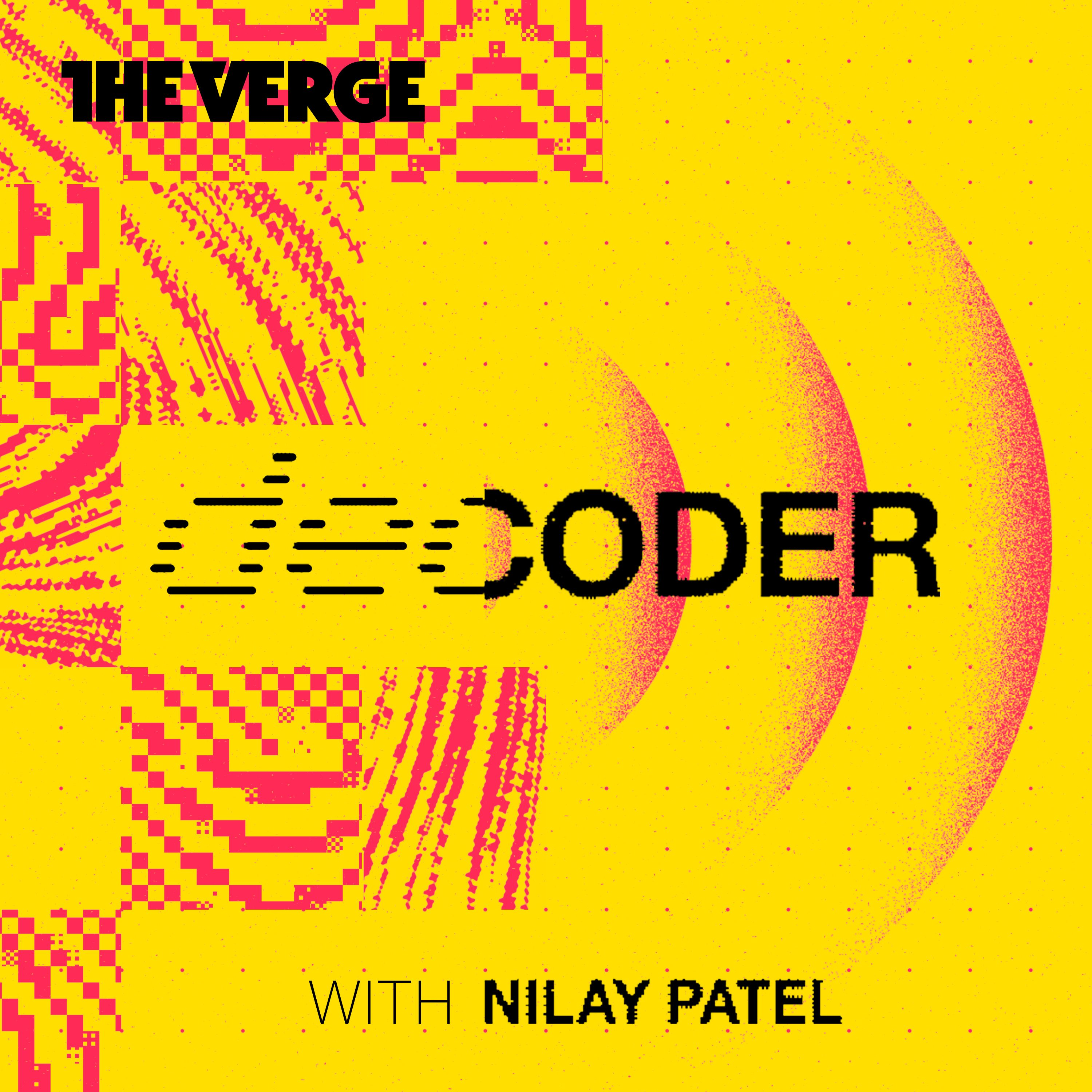Decoder: The future of remote learning with Sal Khan of Khan Academy