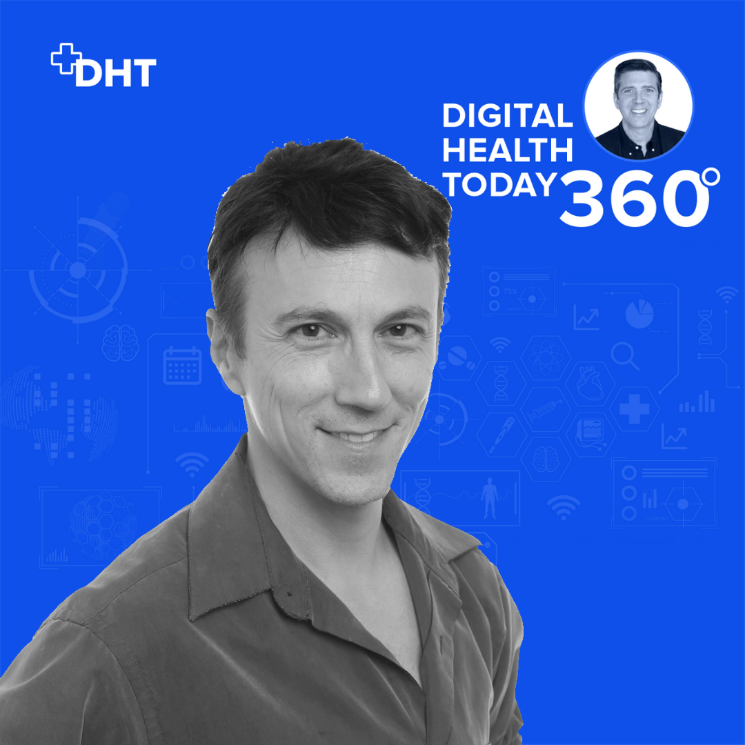 S2: #020: Dr Daniel Kraft on Exponential Medicine and The Singularity