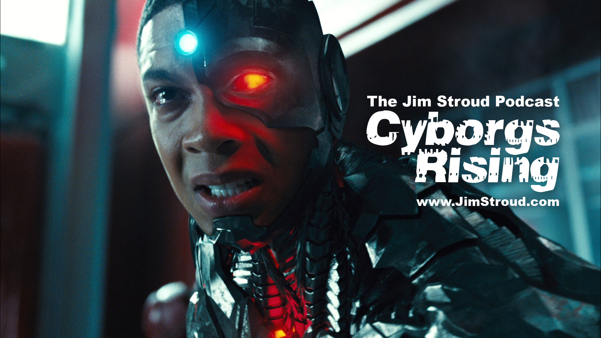 Cyborgs Rising