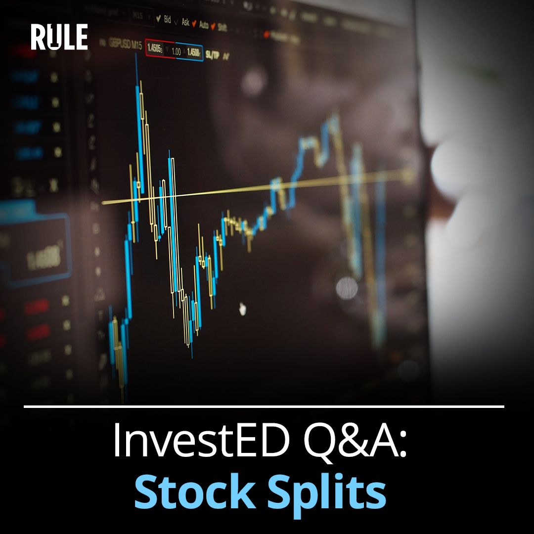 287- Investing Q&A: Stock Splits and Company Valuations