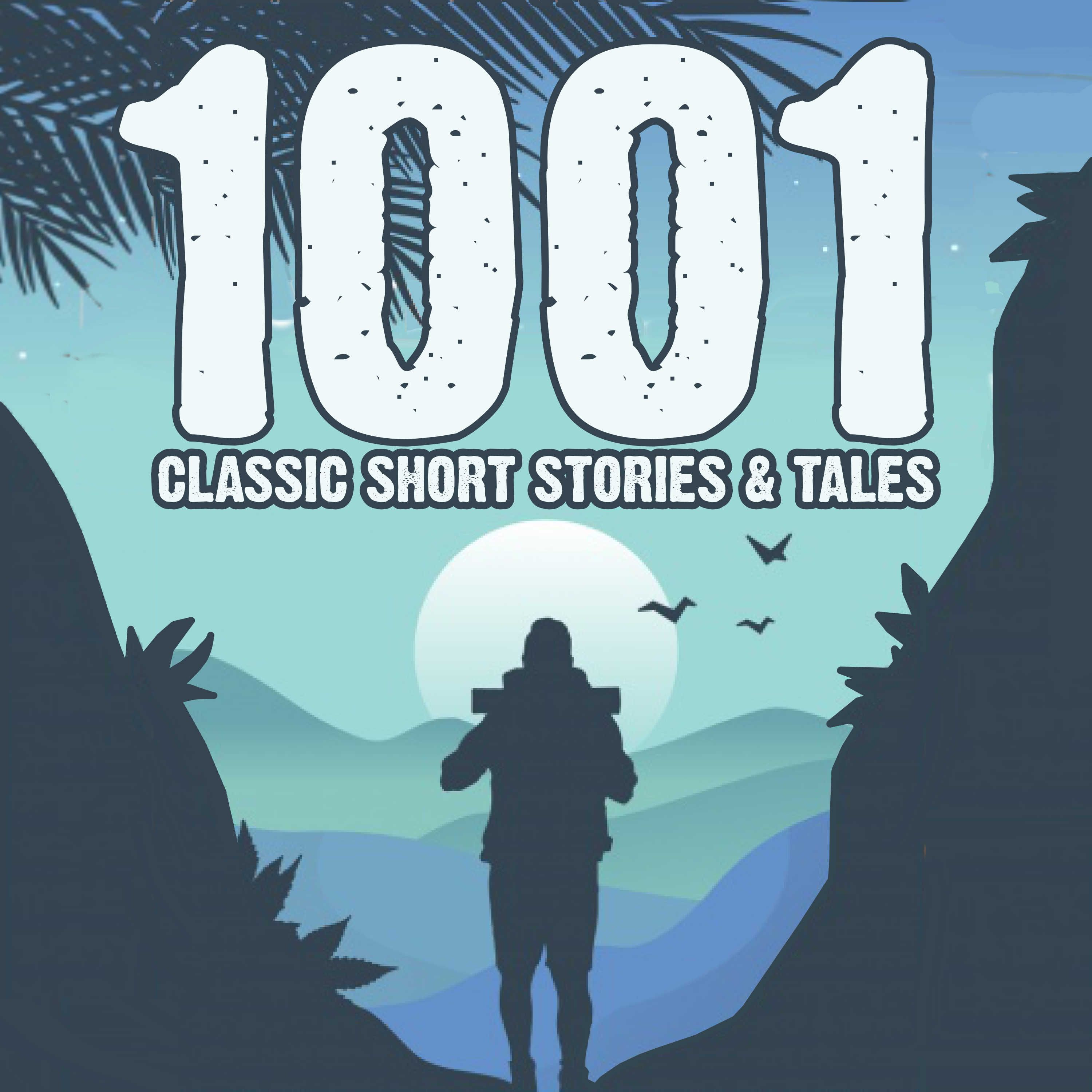 """1001 Classic Short Stories & Tales"" Podcast"