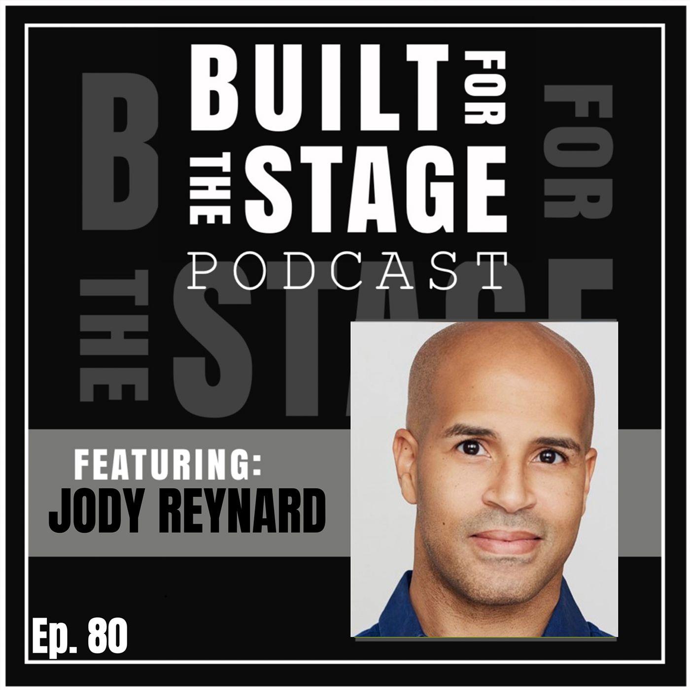 #80 - Jody Reynard - SUMMER, THE DONNA SUMMER MUSICAL