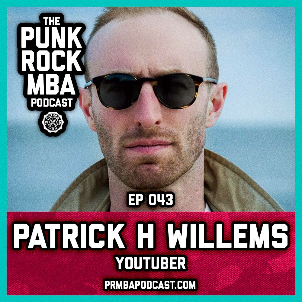 Patrick H. Willems (YouTuber)