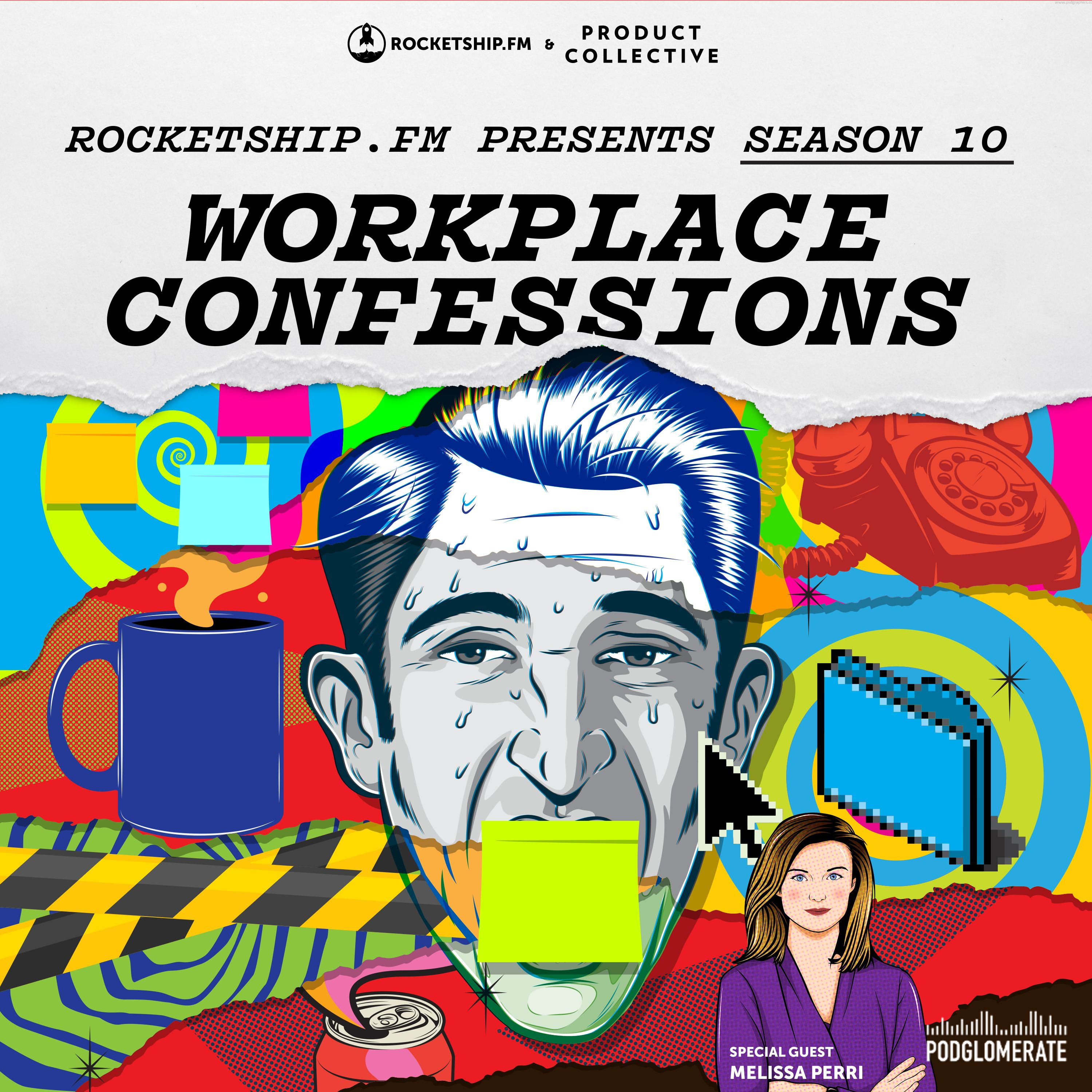 """Workplace Confessions: """"Communication Conundrum"""" & """"More than Just Awkward"""" with Melissa Perri"""