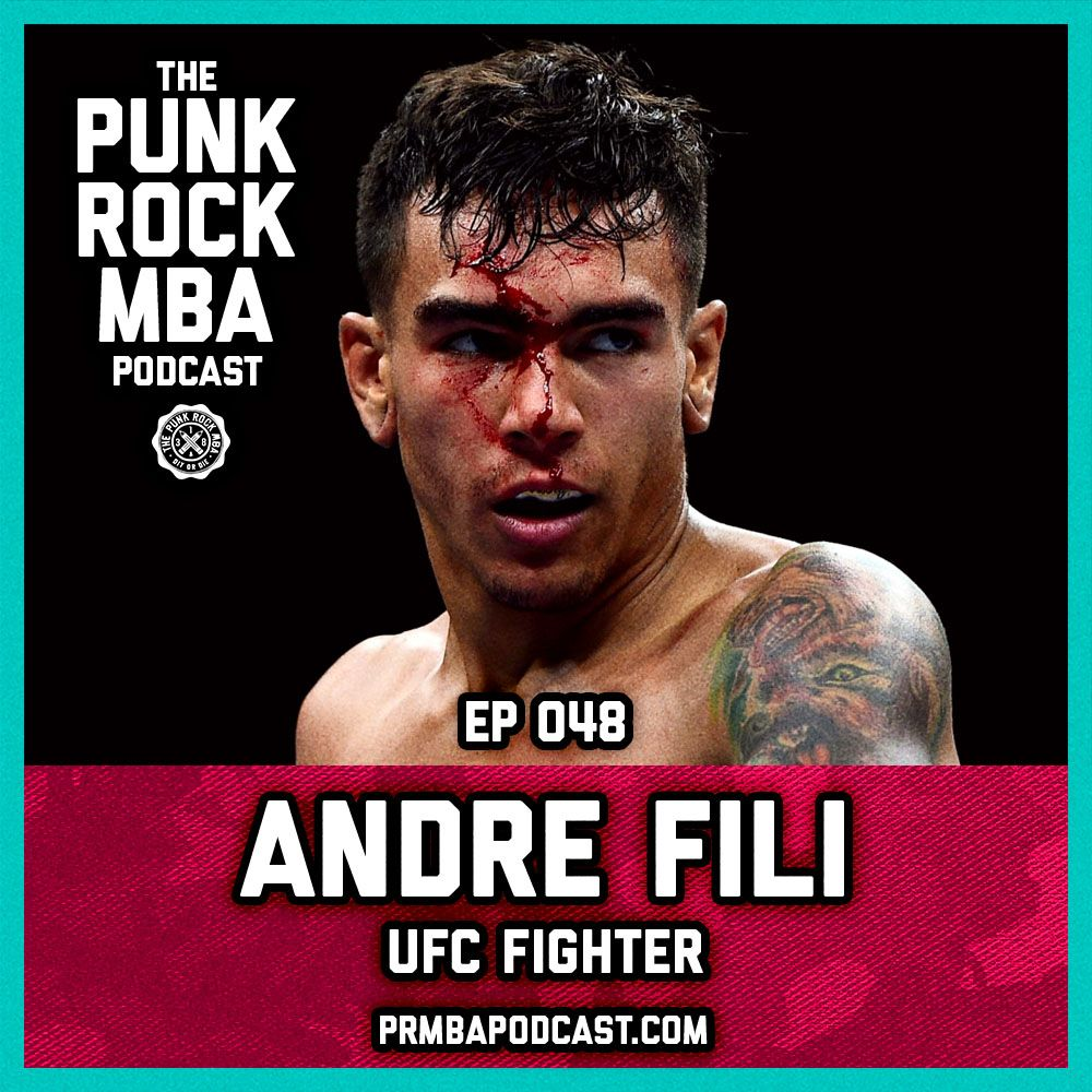 Andre Fili (UFC Fighter)