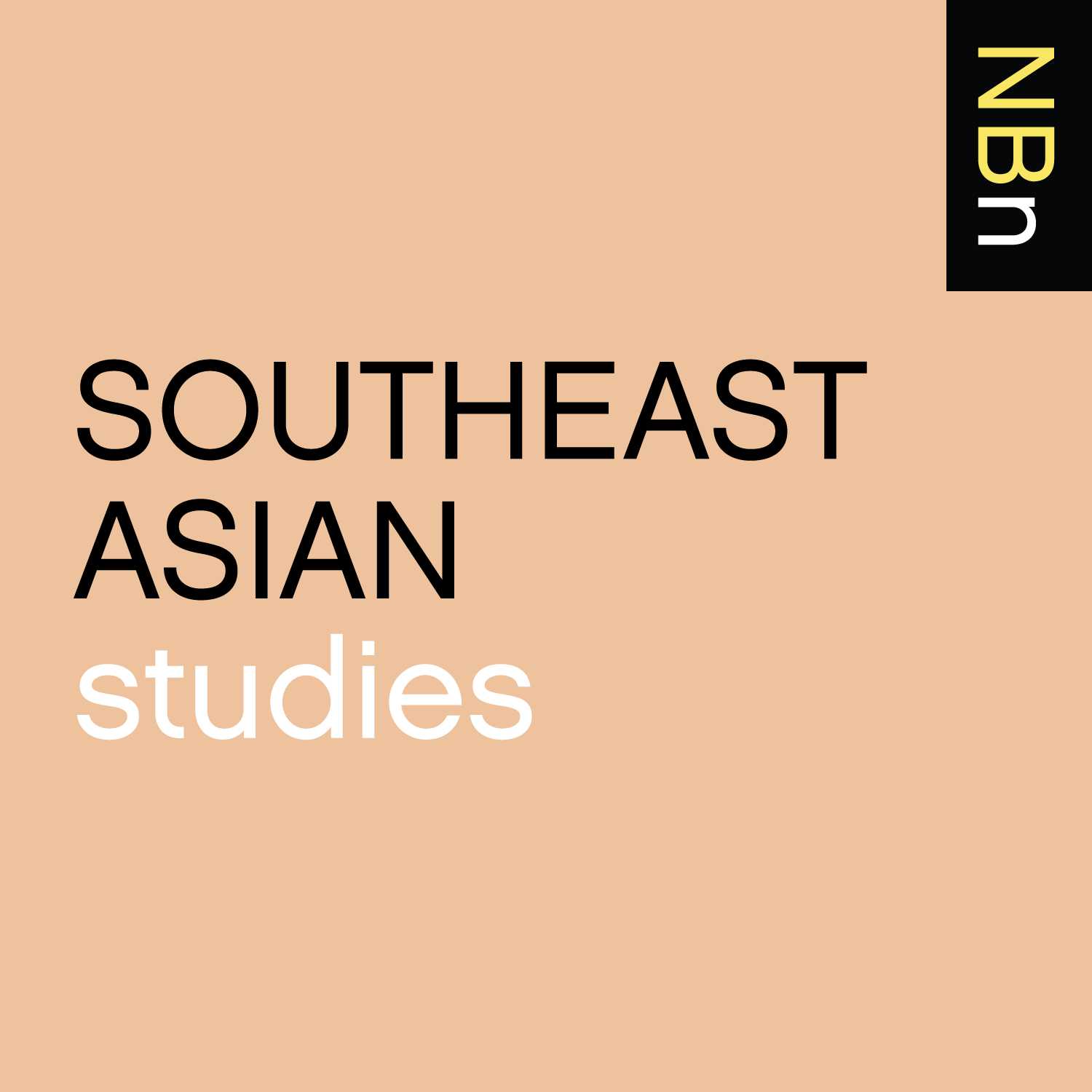 New Books in Southeast Asian Studies podcast tile