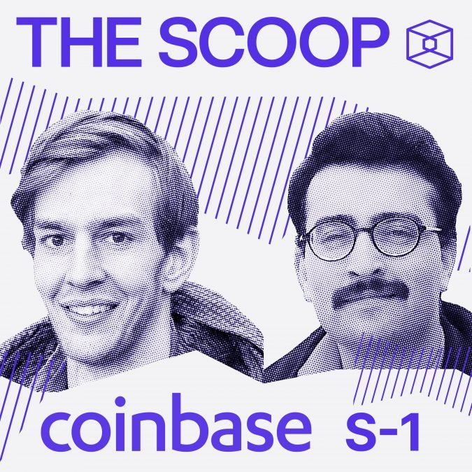 Breaking down Coinbase's S-1 filing and what it means for the bitcoin market
