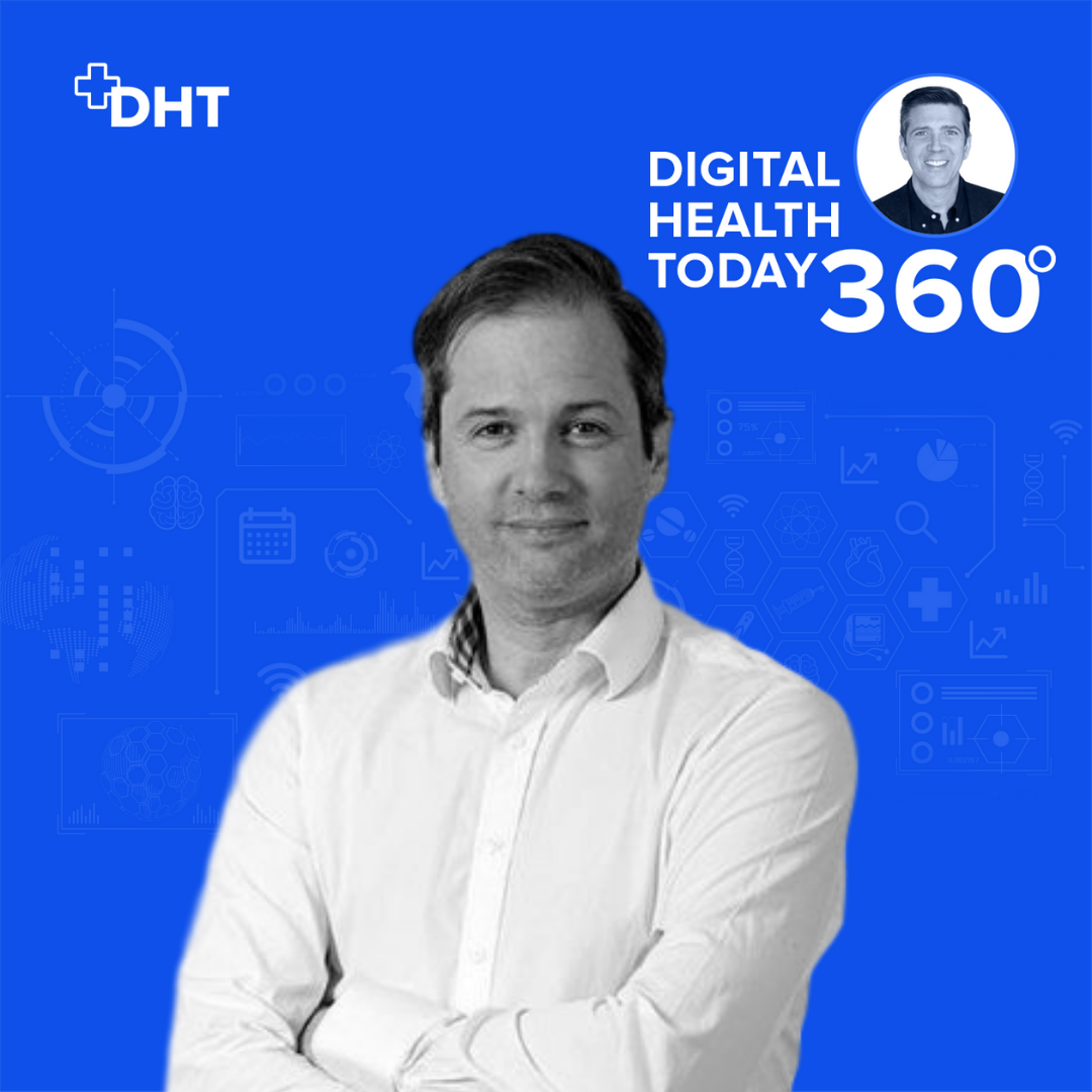 S4: #035: John Pugh on Redefining the Rules of Healthcare