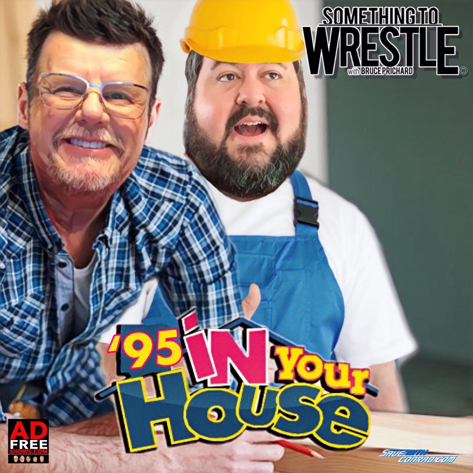 Episode 215: In Your House #1 (1995)