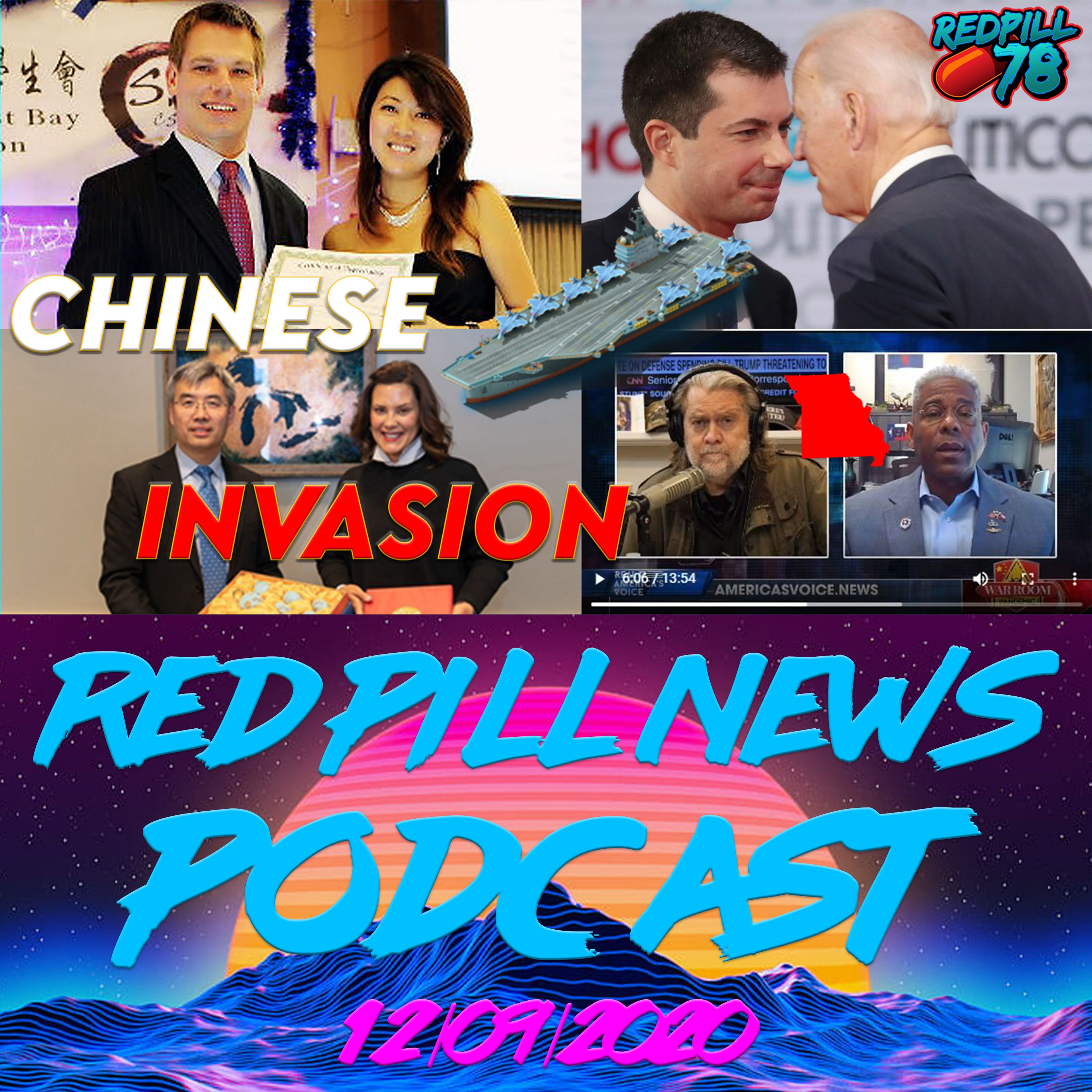 Preparing For A Chinese Invasion? Military Is the Only Way...