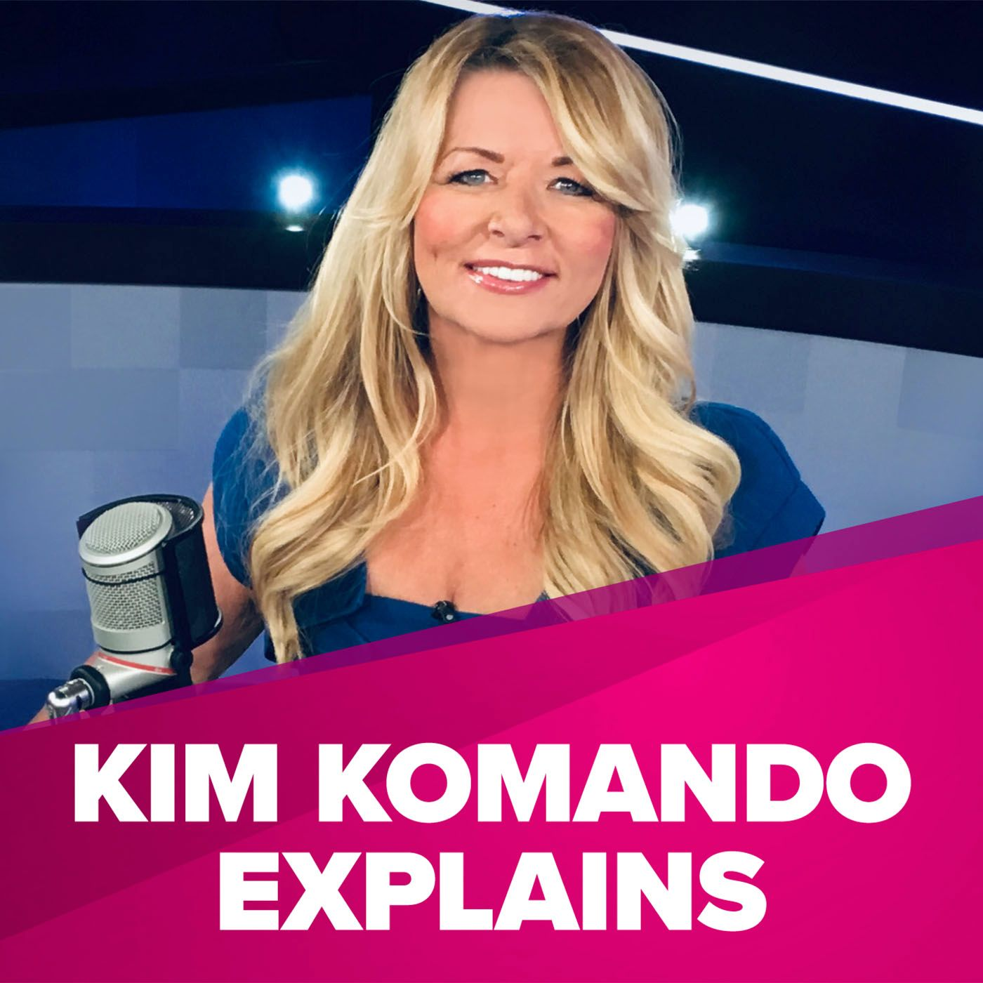 Kim Komando Explains