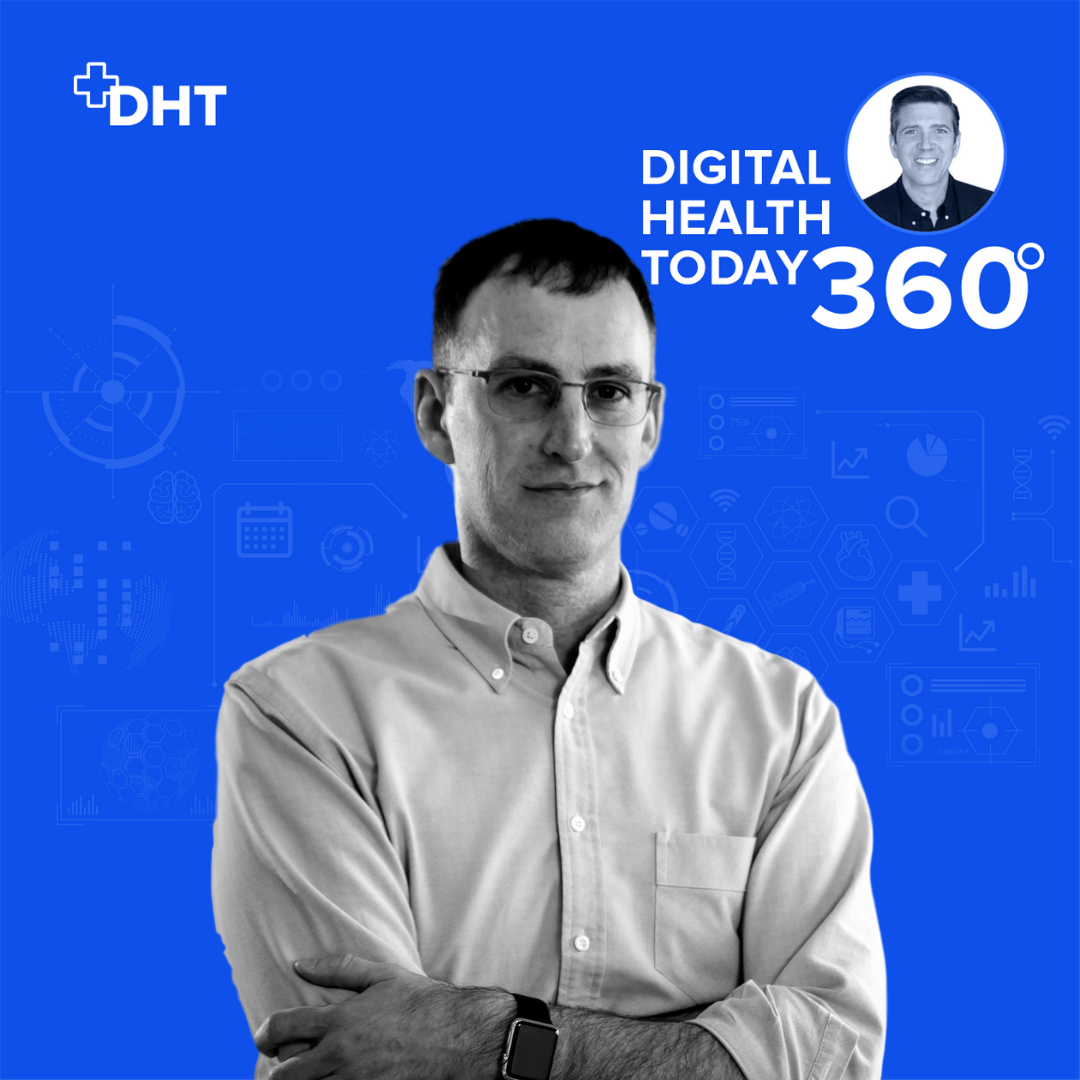 S5: #047: Jeffrey Brewer on Simplifying Diabetes Management Systems