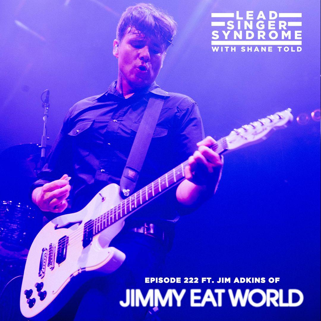 Jim Adkins (Jimmy Eat World)