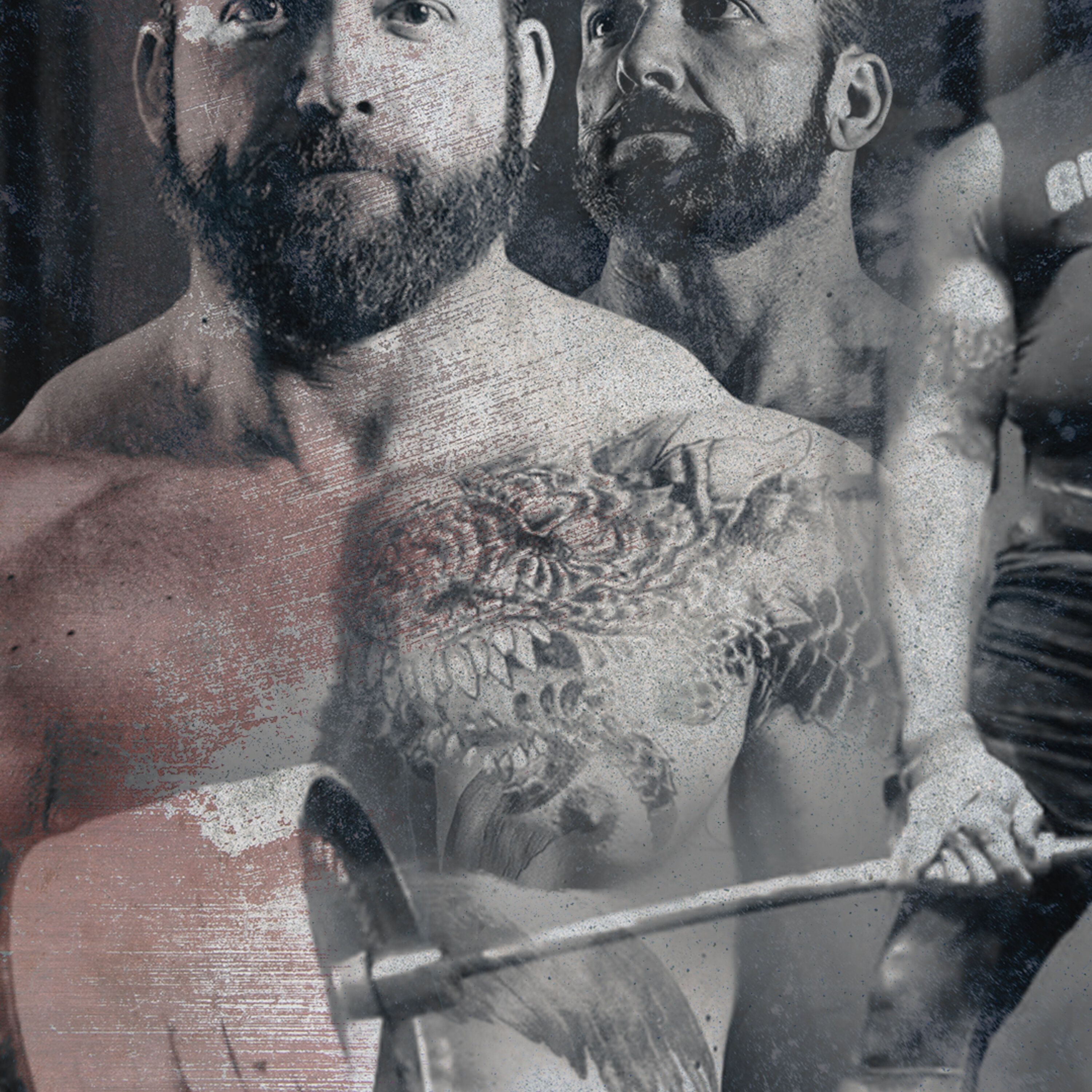 Chris Duffin: Guinness World Record Holder in Powerlifting, Author of The Eagle and the Dragon, Co-Owner of Kabuki Strength Lab, Mad Scientist of Strength