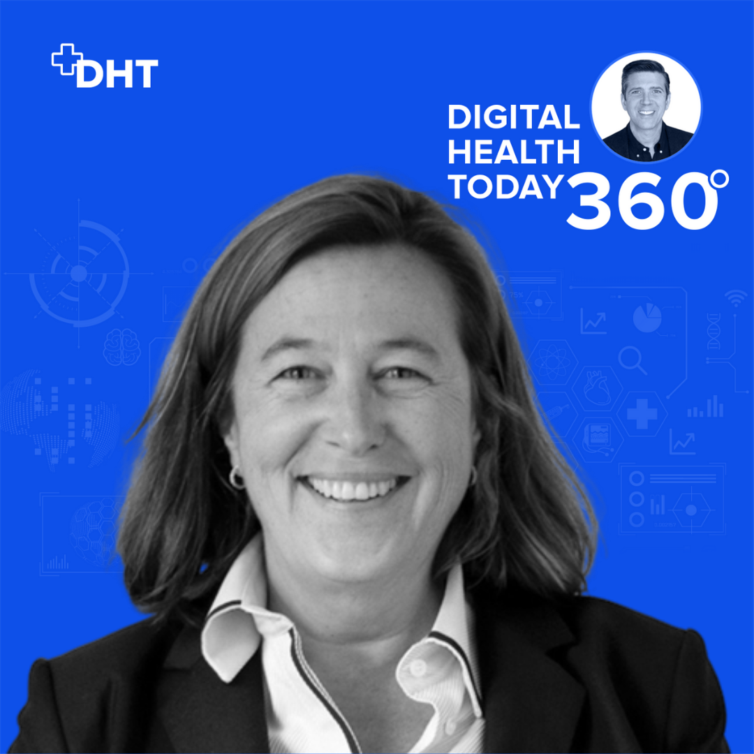 S1: #009: Dr Leslie Saxon on Developing a Virtual Care Model that Works