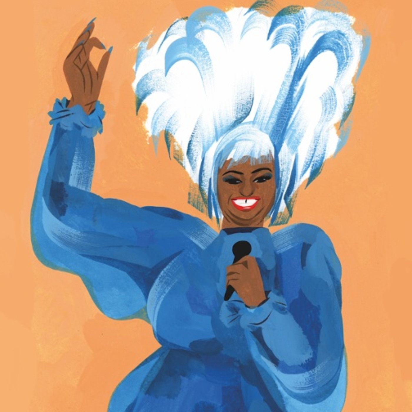Best of Rebel Girls: Celia Cruz read by Justina Machado