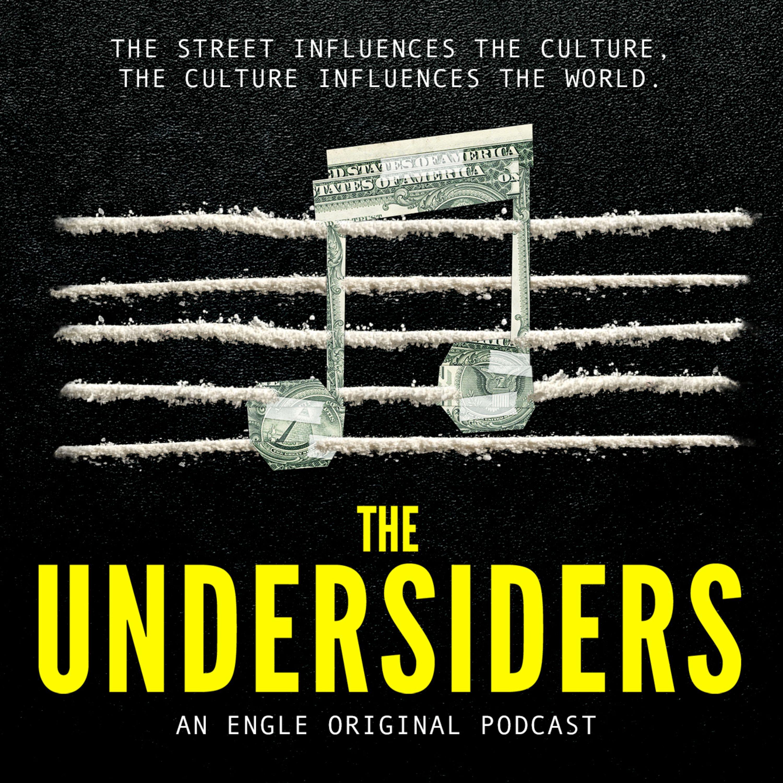 The Undersiders (english version)