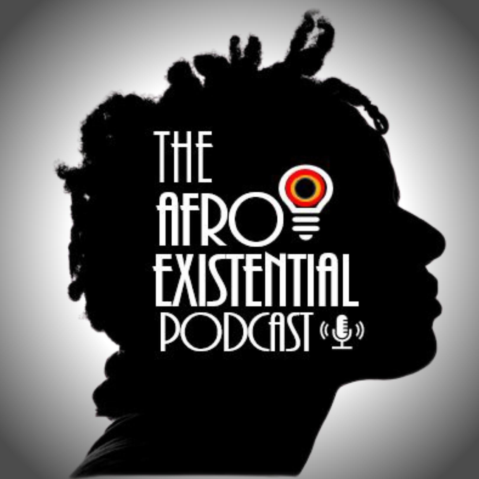 AFRO-EX [+]   MEET ALASTAIR JUSTIN BLACK