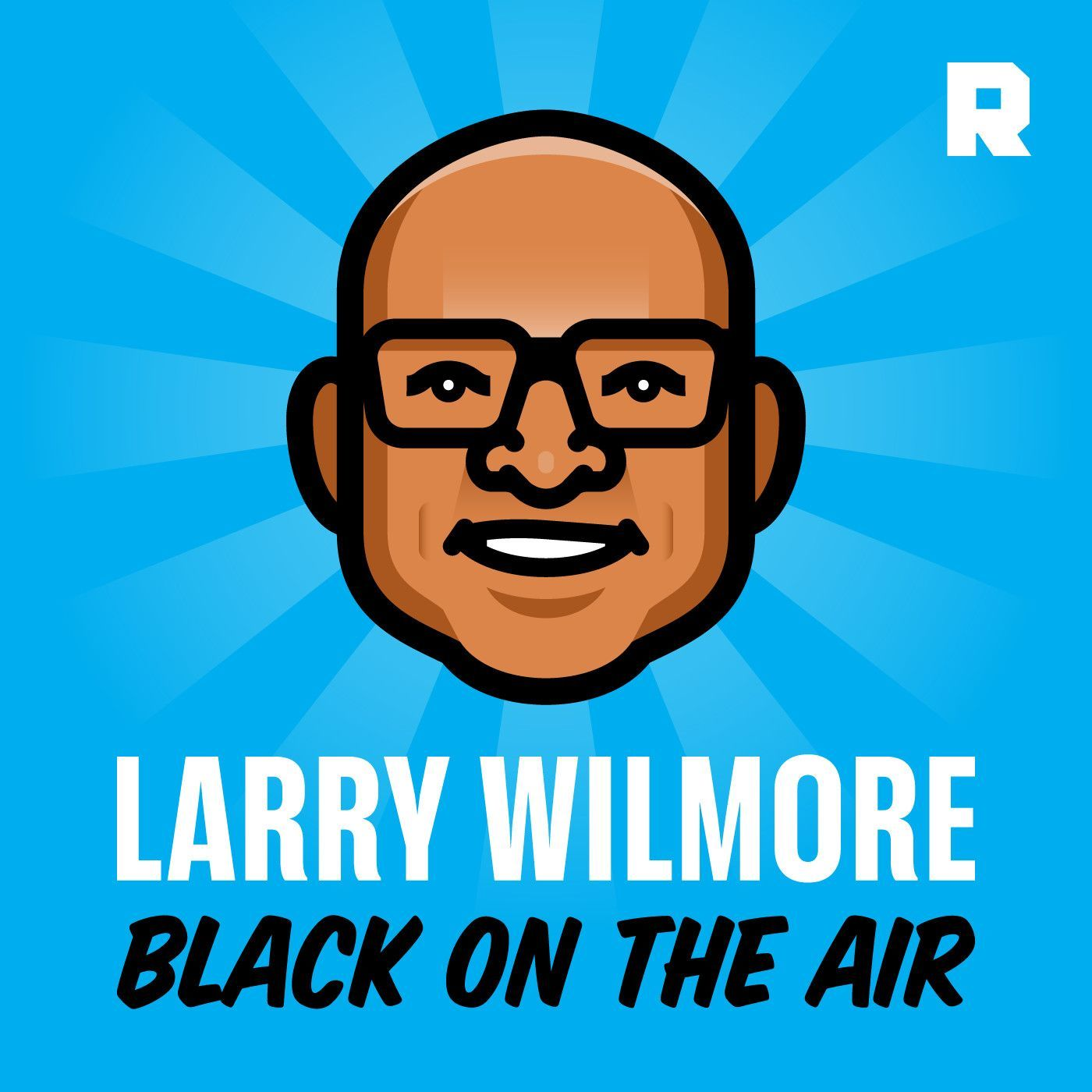 Lester Holt on Being the Voice of 'Nightly News' | Larry Wilmore: Black on the Air