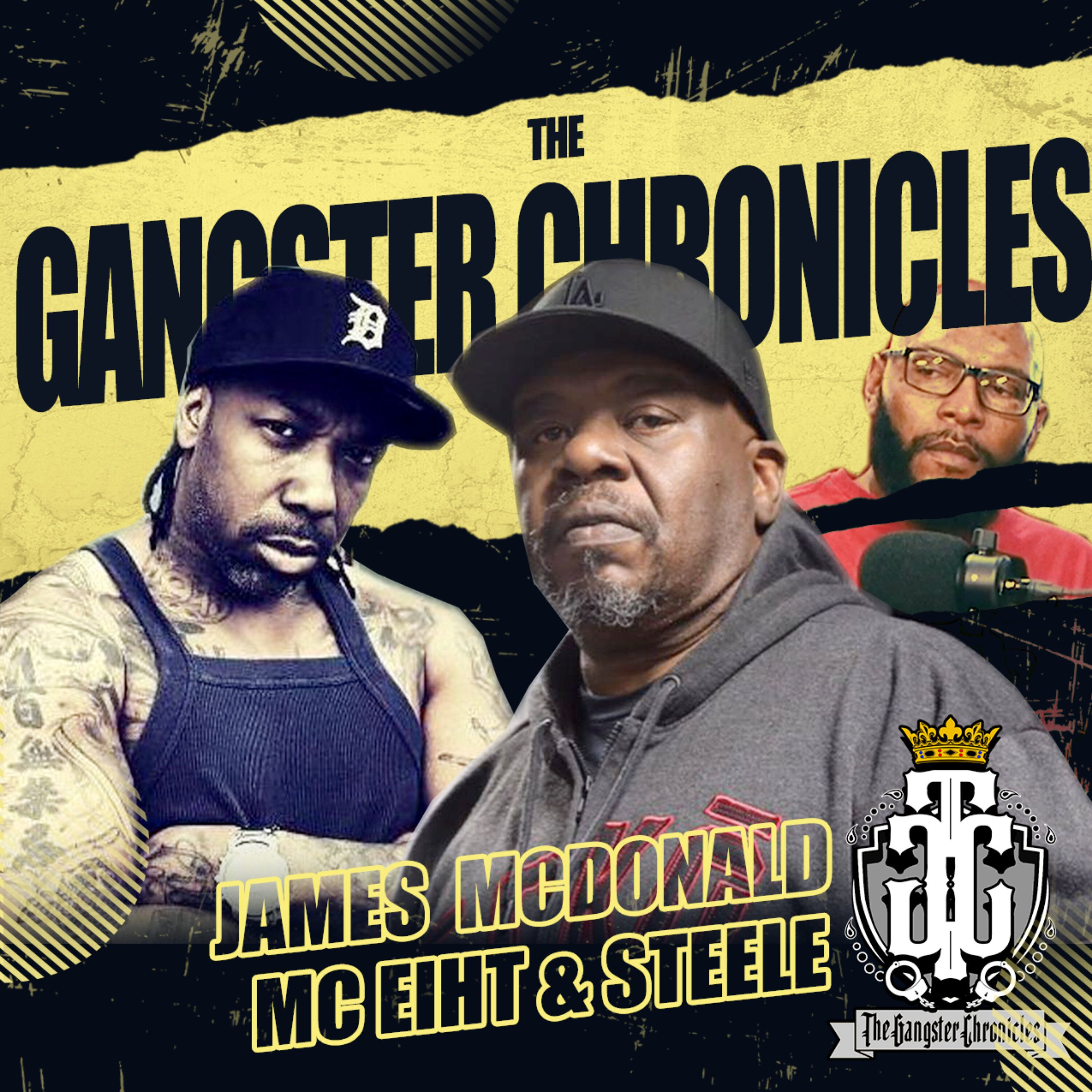 The South Central Cartel Episode