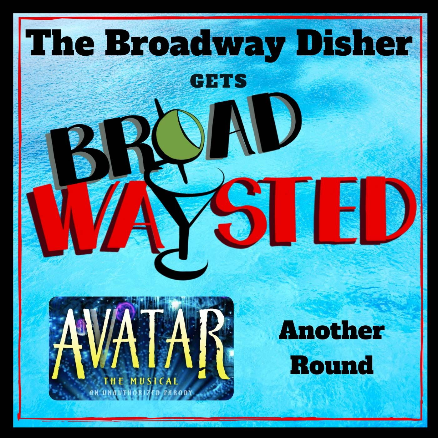 BONUS - The Broadway Disher gets Broadwaysted!